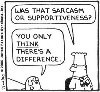 Dilbert-sarcasm-supportiveness-difference